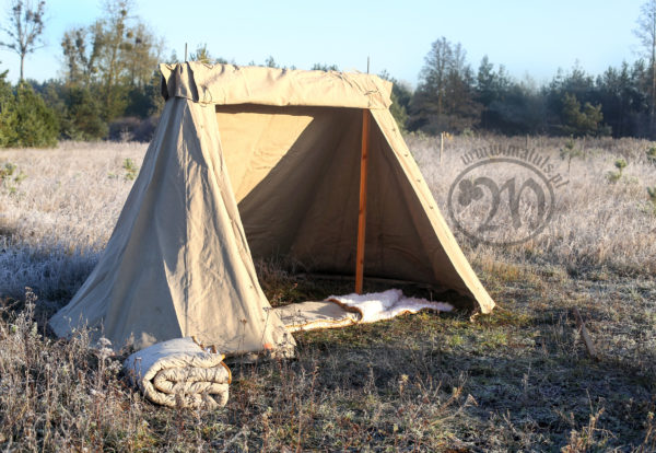 namiot klinowy