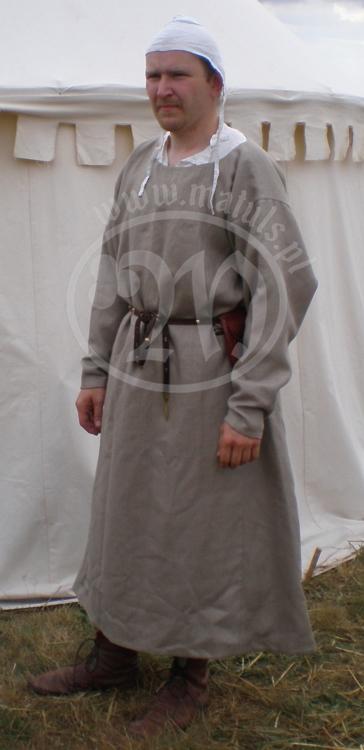 Birka Tunic Vikings