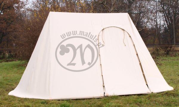 soldier tent