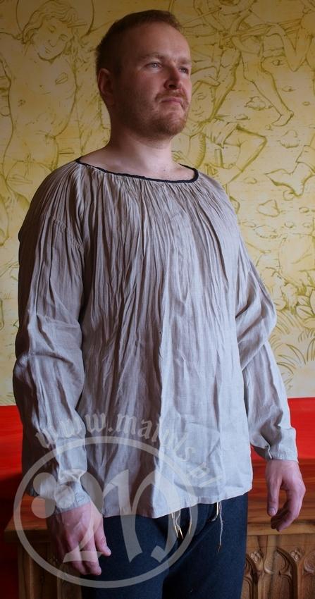 koszula renesans