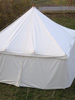 17th century tent