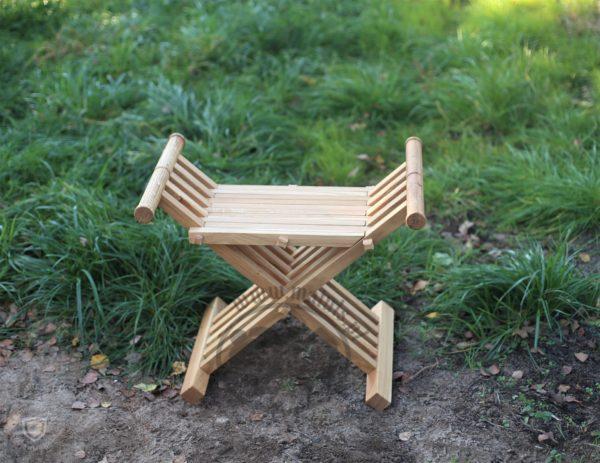 Krzesło historyczne