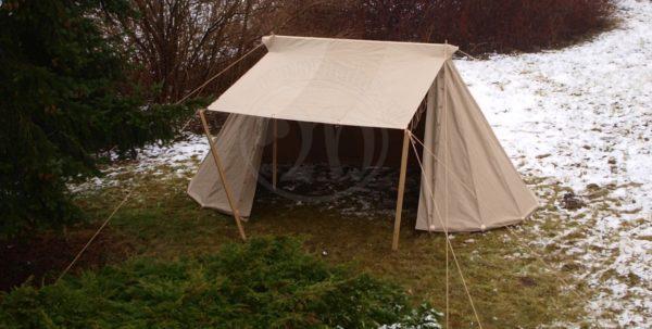 Norman Tent