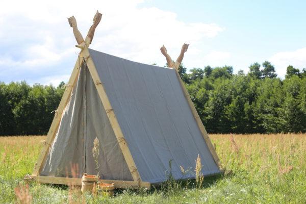 Oseberg tent