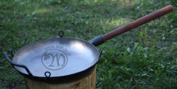 Frying Pan with Handle 40cm