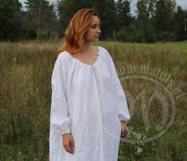koszula lniana