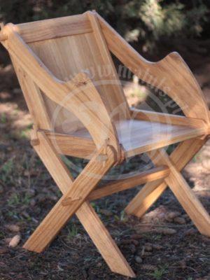 Krzesło Glastonbury