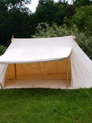 Namiot Anglo-Saxon