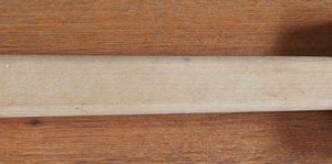 Tasak drewniany
