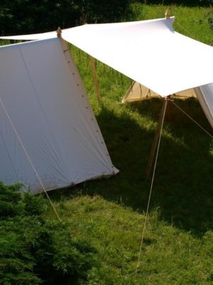 Merchant Tent - Cotton