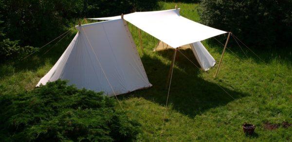 Merchant Tent - Cotton