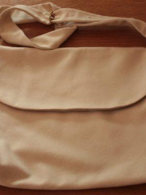 Pilgrim Bag - Wool