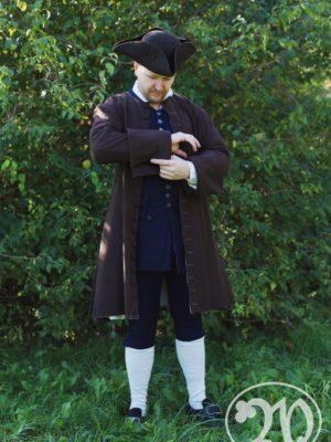 Man's Coat - Type 1 Torun