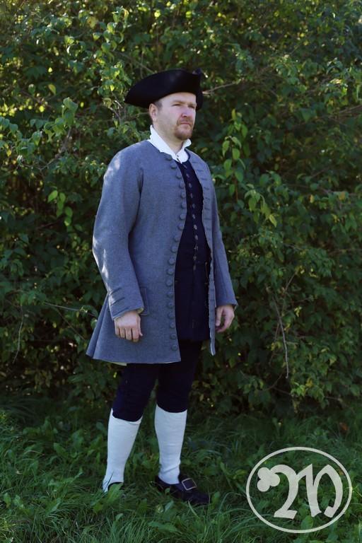 Man's Coat - Type 2 Torun
