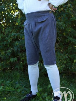 Trousers - Type 2 Torun