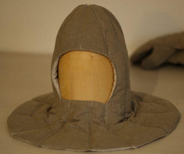 Padded Hood - Type 2