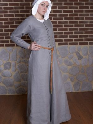 Suknia obozowa XIV/XV wiek