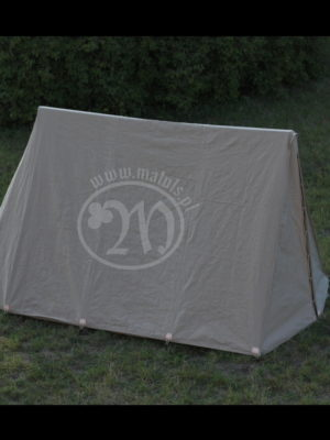 prussian tent