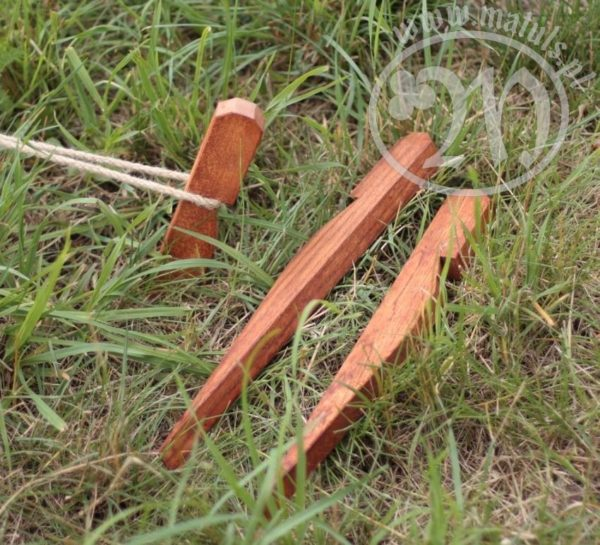 pegs for tent