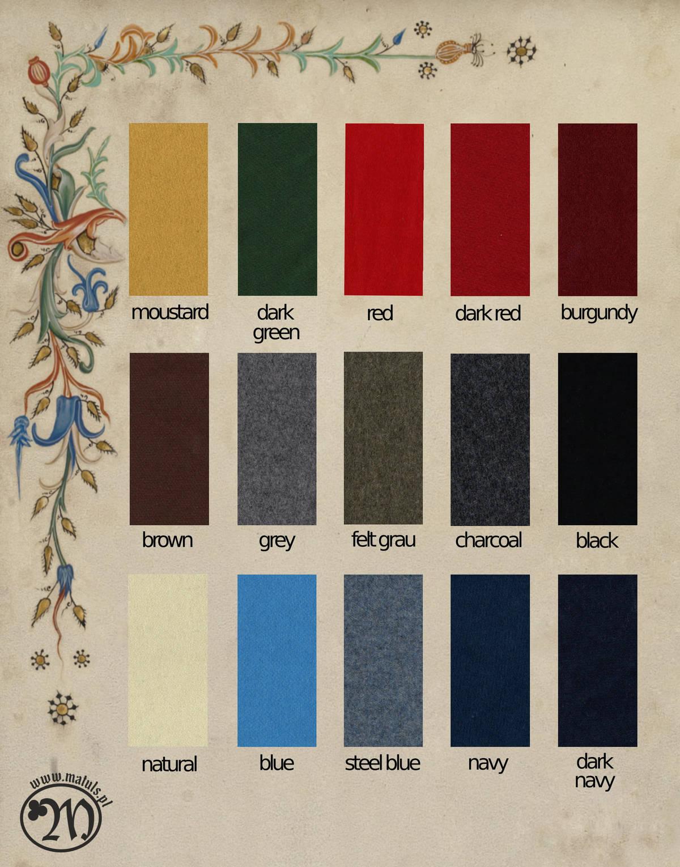 wzronik kolorow