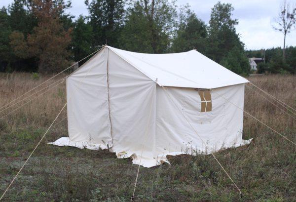 namiot Stabszelt