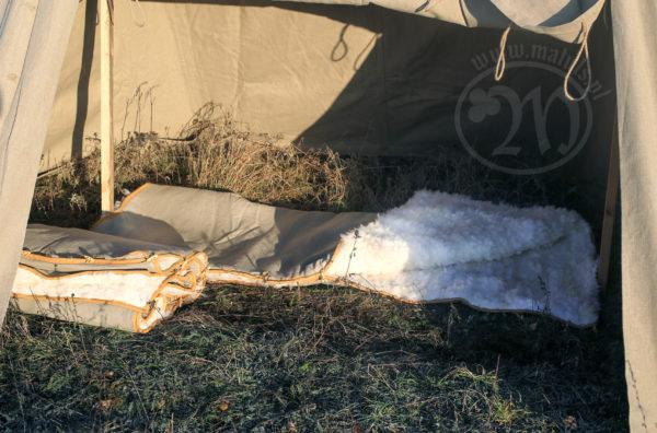 Viking sleeping bag