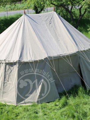 namiot dwumasztowy