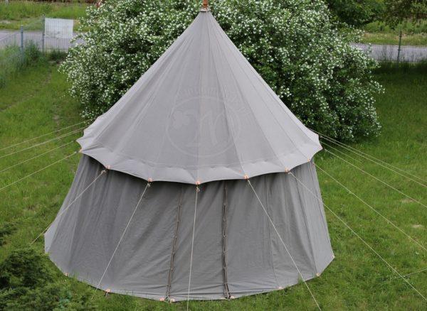 Basel tent