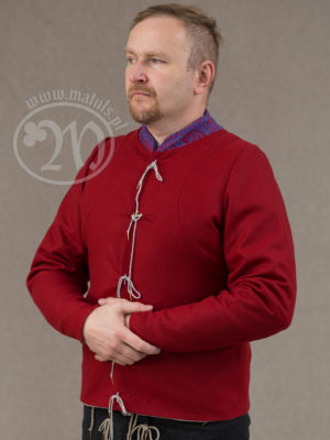 Knight's doublet