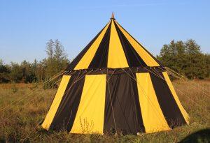 nilfgard tent