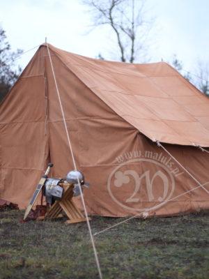 roman_tent