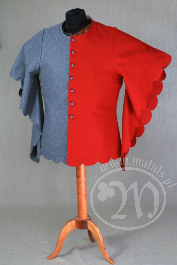 Tabard – Armor suit – King