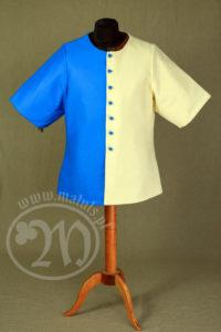 Tabard - Strój na zbroję - Rycerz