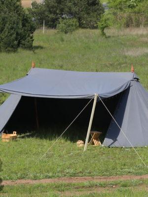 namiot welniany