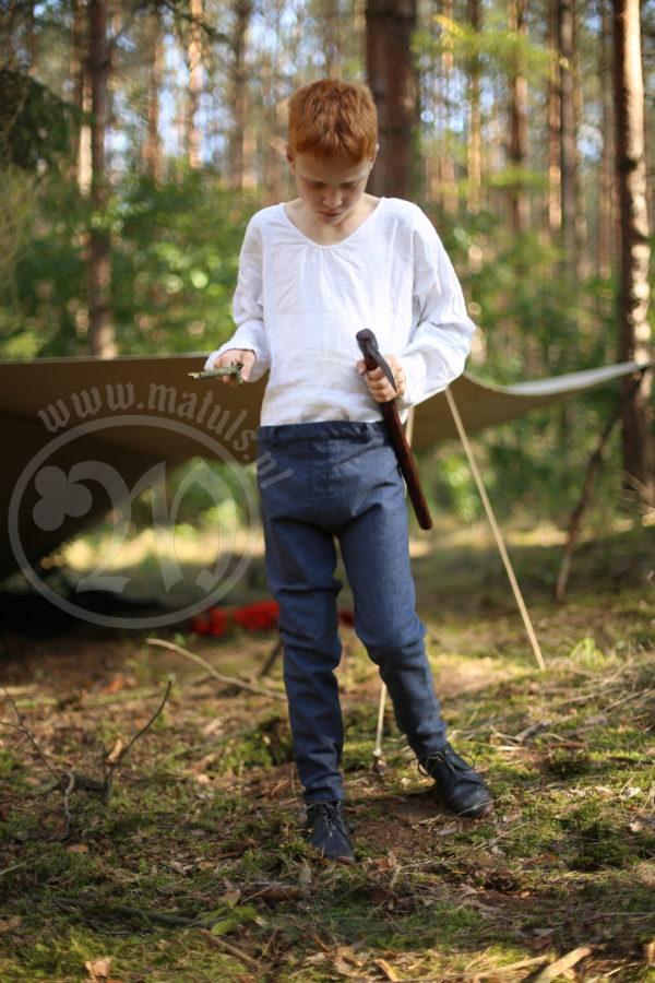 Spodnie Thorsberg