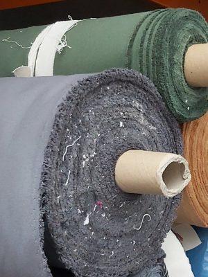 bawełna namiotowa kolorowa